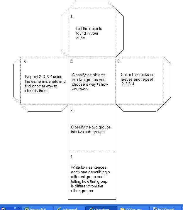 picture about Cubes Math Strategy Printable named 2differentiate / Cubing